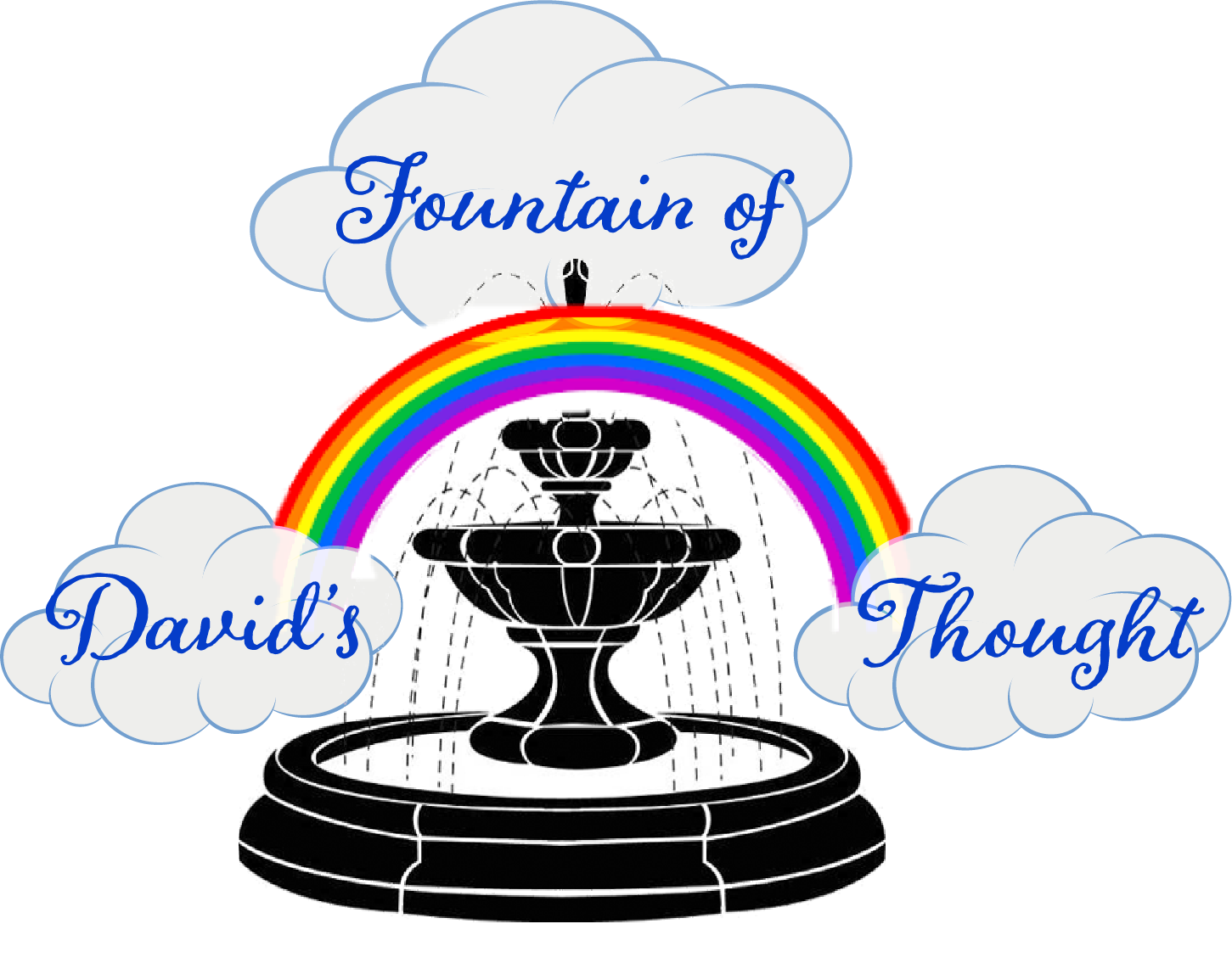Davids Fountain of Thought-2021